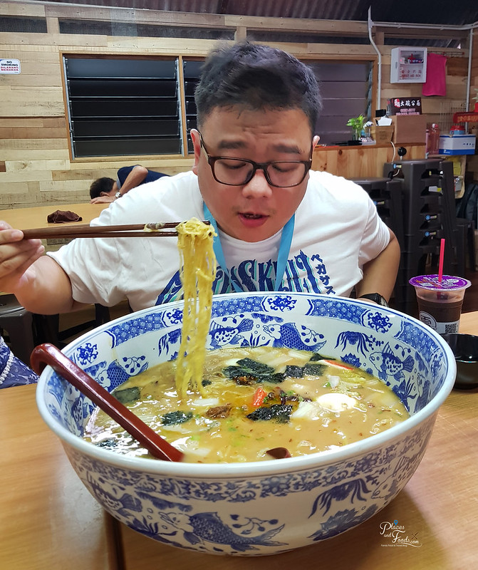 penang big bowl ramen