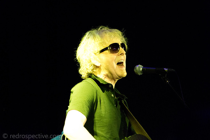 Ian Hunter & The Rant Band-8207