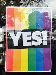#VoteYES #MarriageEquality #SSM