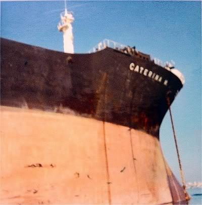Caterina M-5