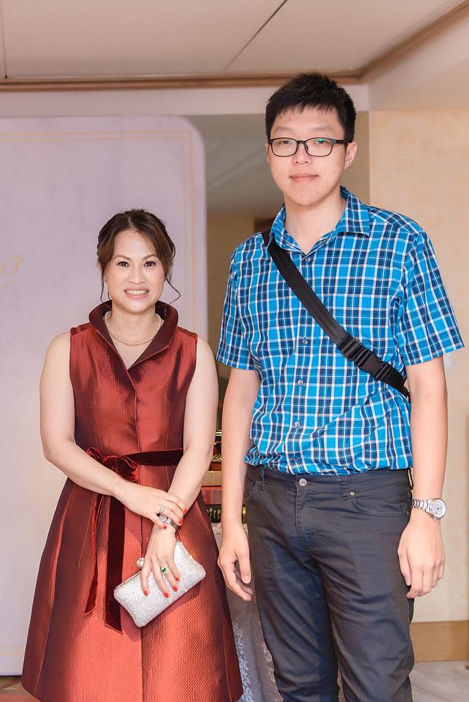 [婚禮紀錄] 孝璿&育婷 | 台北歐華酒店