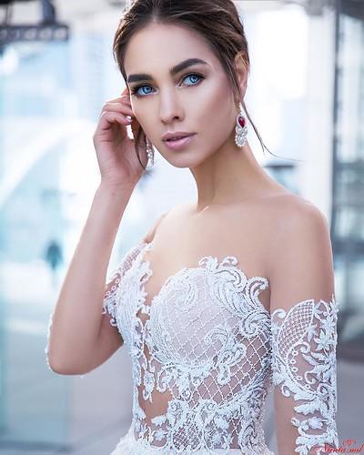 Salon White Rose > Valeri by Lorenzo Rossi