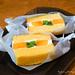 夏日水果戚風三明治