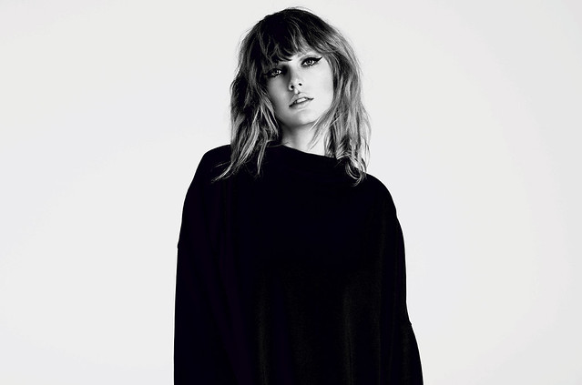 2017 MTV EMAs: Taylor Swift Leads Nominations