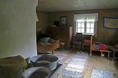 The Farm Labourer's Cottage