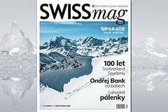 SWISSmag 17 – podzim/zima 2017/18