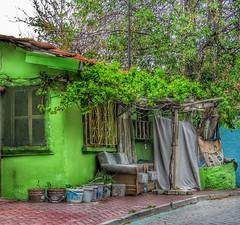 Eskişehirde bir ev