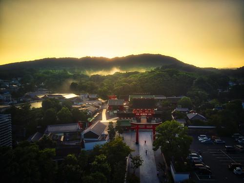 kyoto hdr kioto mavipro fushimiinarishrine kyōtoshi kyōtofu japan jp