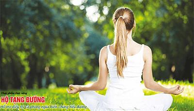 Điều trị đau mạn tính do tiểu đường bằng tập thể dục thường xuyên