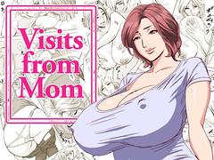 [Re-Fire (Tatsunami Youtoku)] Kayoi Zumama | Visits From Mom [Thai ภาษาไทย] [MPDZ] [Digital]