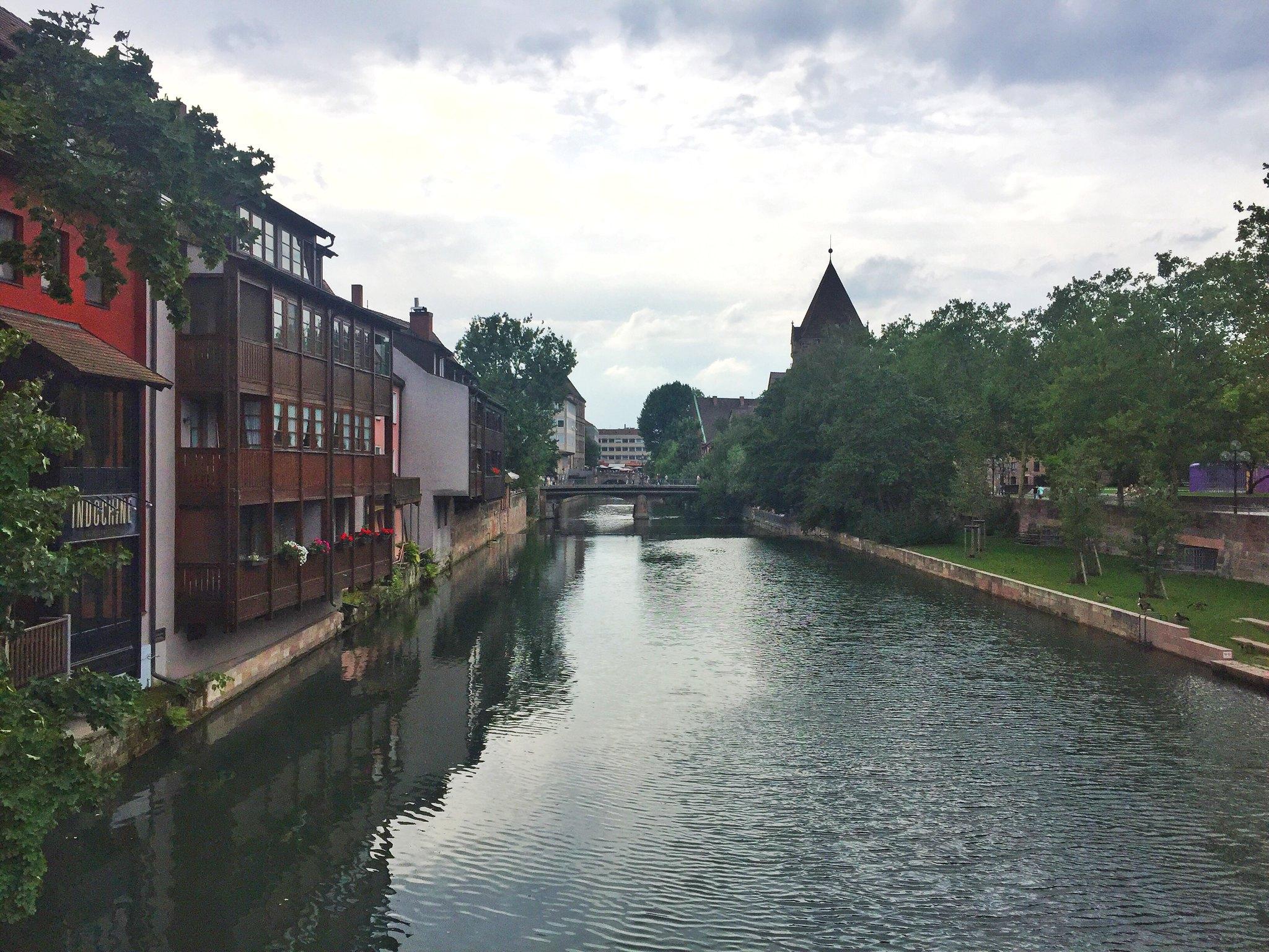 2017-08-08 - Kinobrücke #nbglove