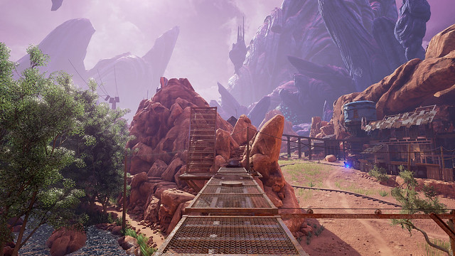 Obduction for PS4