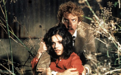 Invasion of the Body Snatchers - 1978 - screenshot 7
