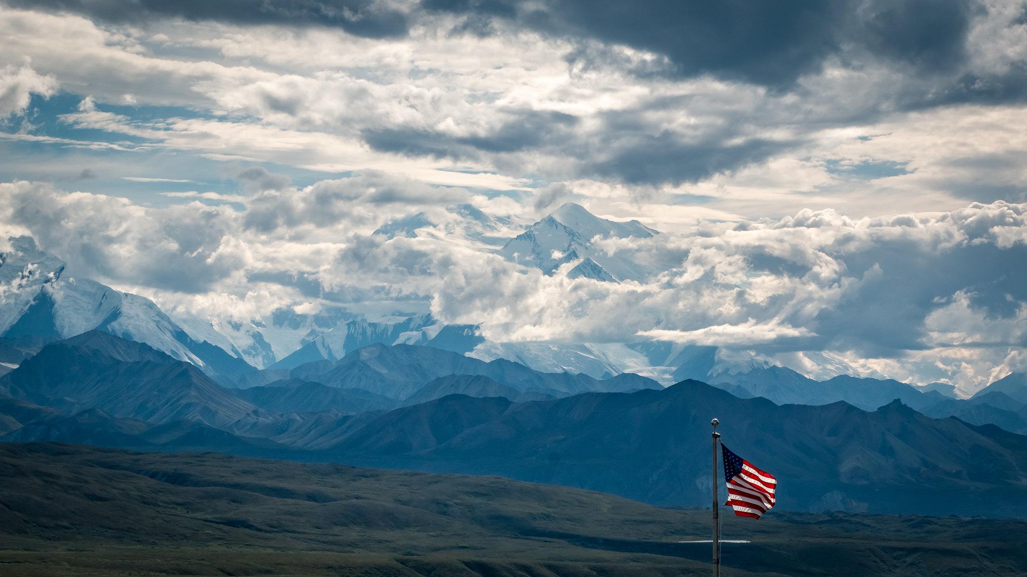 Denali - Alaska - [USA]