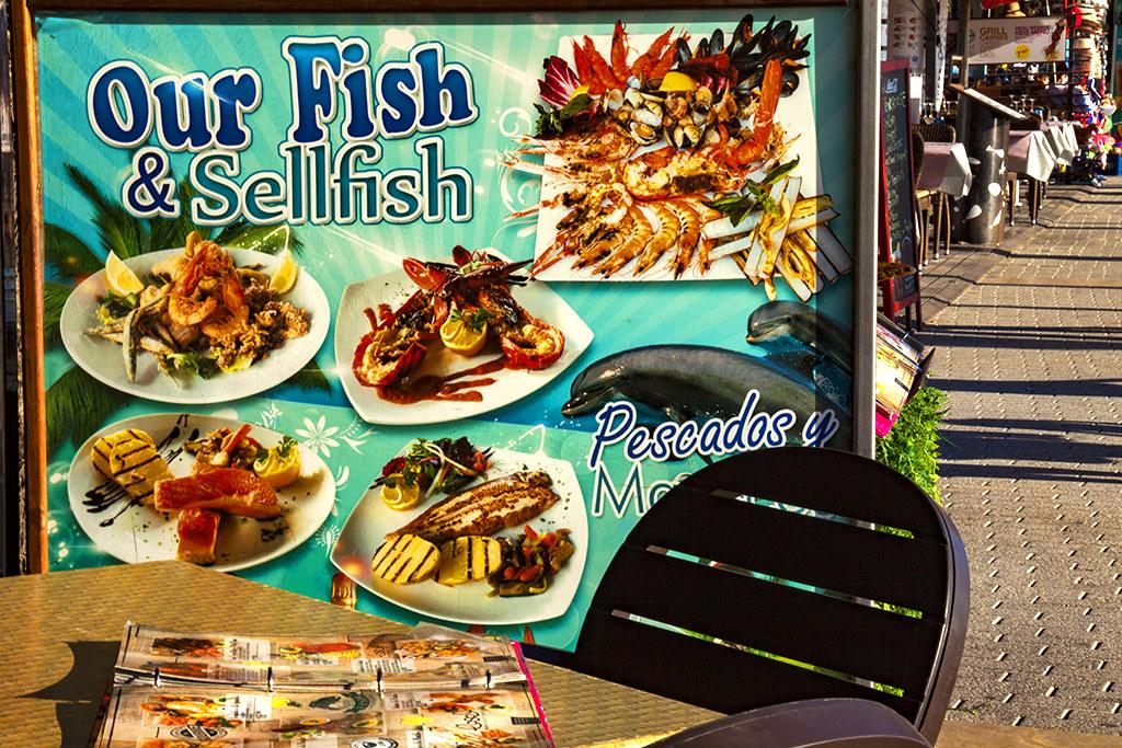 Sellfish--Salou