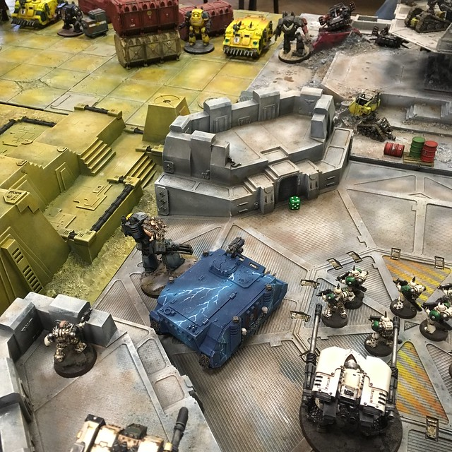 Medal of Colors Horus Heresy 2017-08-05 20.07.28