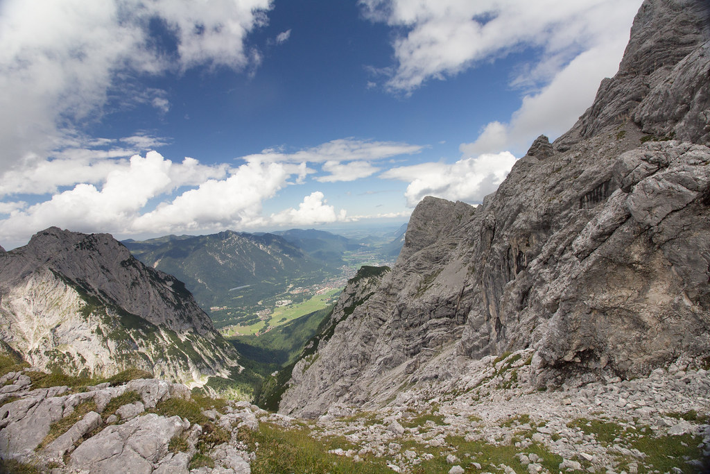 Alpspitze 2017