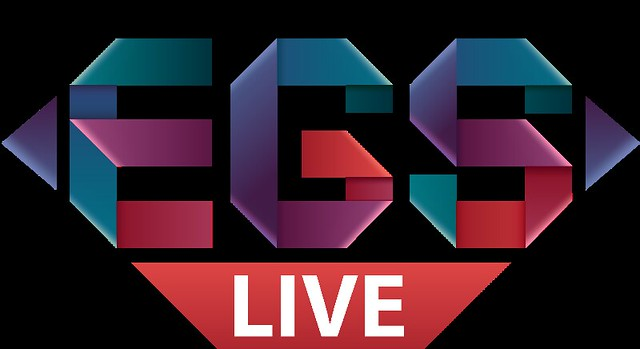 Logo EGS LIVE