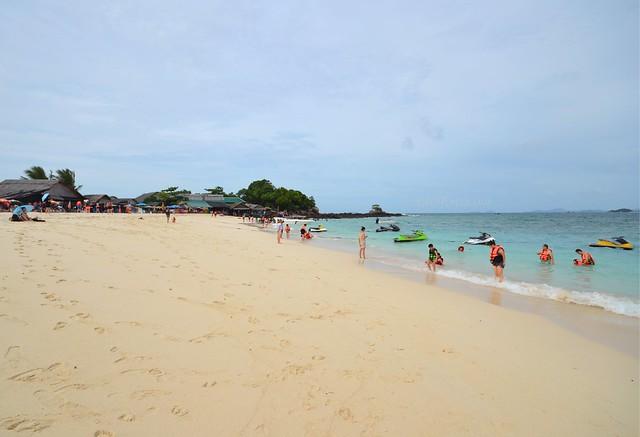 3 khai islands phuket khai nai island