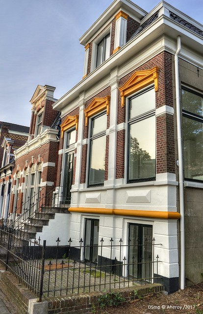 House ,Groningen Stad,the Netherlands,Europe, Canon EOS 750D, Canon EF 17-40mm f/4L