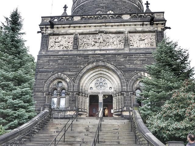 Garfield Memorial