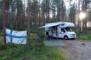 Rally camp (2017)