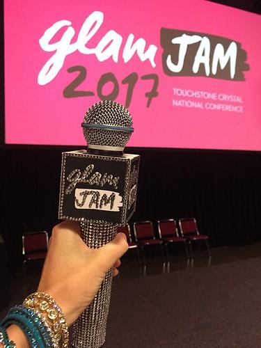 Glam Jam 07