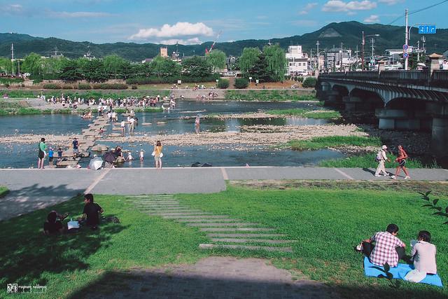 十年,京都四季 | 卷二 | 年月輪轉 | 02