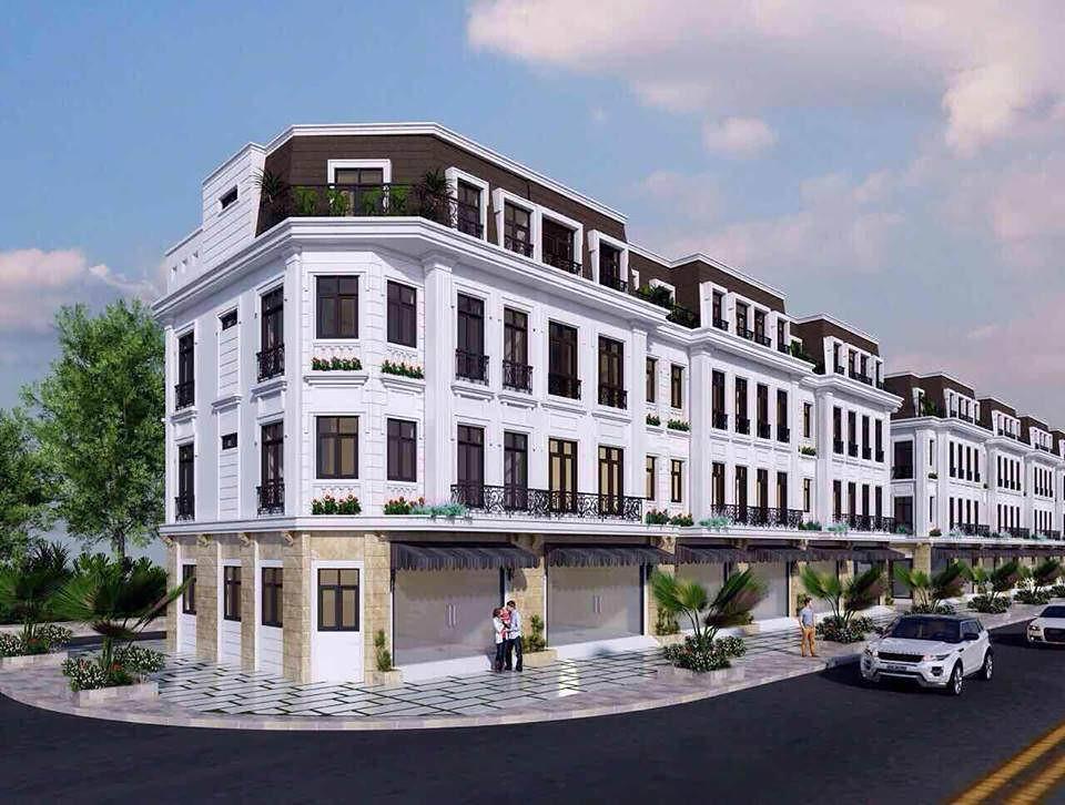 """Bán nhà An Đồng - Nhà phố thương mại Golden Land  <img src=""""images/"""" width="""""""" height="""""""" alt=""""Công ty Bất Động Sản Tanlong Land"""">"""