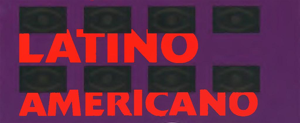 3º Festival de Cinema Latino Americano