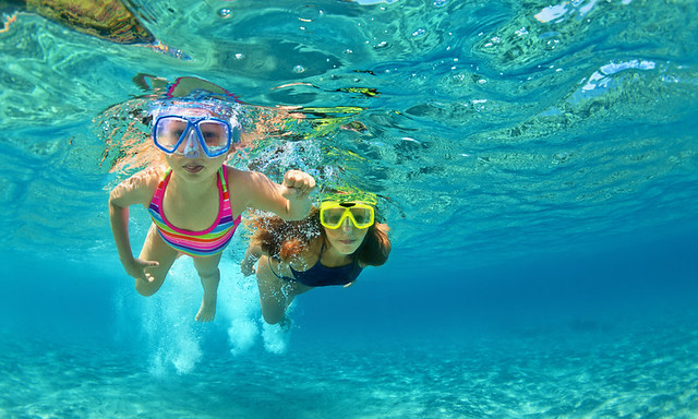 Last-minute family vacation ideas