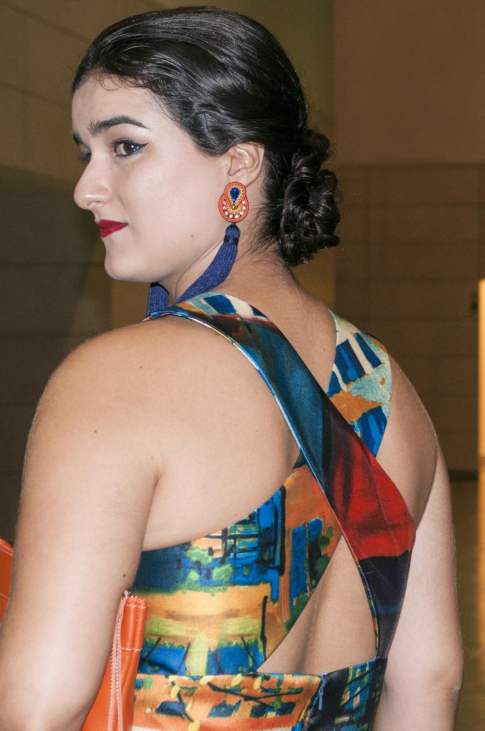 fashion blogger spain somethingfashion valencia graduation college ceremony outfit dress architecture15