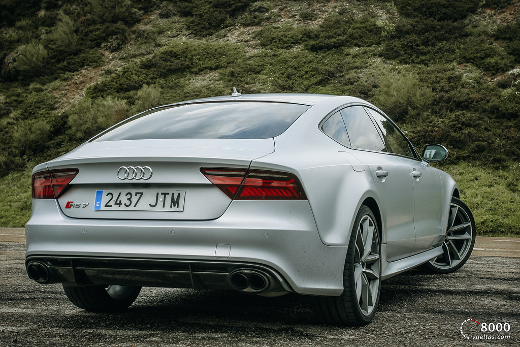 Prueba Audi  RS7 - 8000vueltas-18