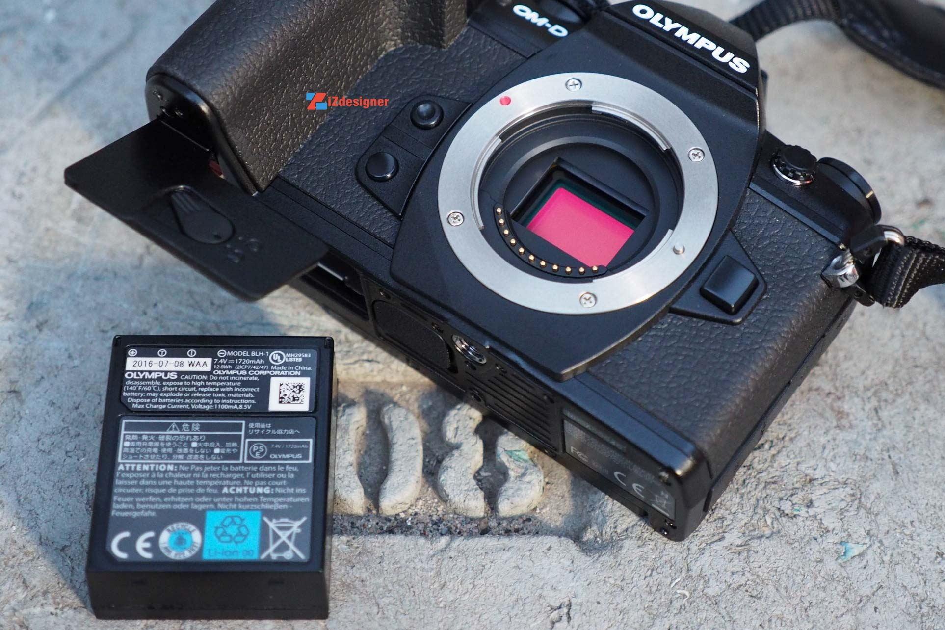 4 điểm cần lưu ý khi mua máy ảnh cũ