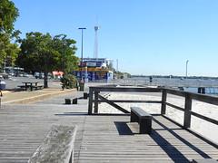 Shoreline, Jacobs Well