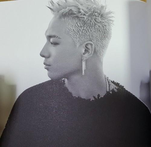 Taeyang WHITE NIGHT RED Edition (24)