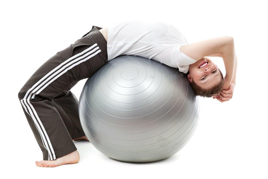 gymnastique douce
