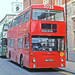 Maidstone & District: 5025 (SMU737N) in Railway Street, Chatham