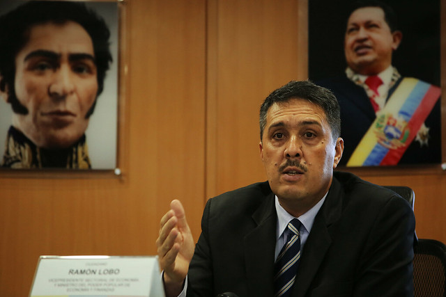 """""""Venezuela cumprirá todos os compromissos com investidores"""", diz ministro da Economia"""