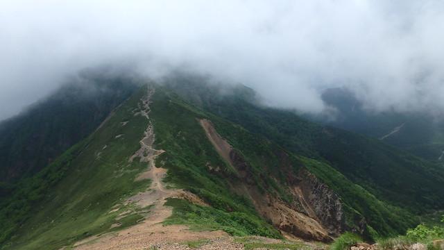 八ヶ岳 (14)