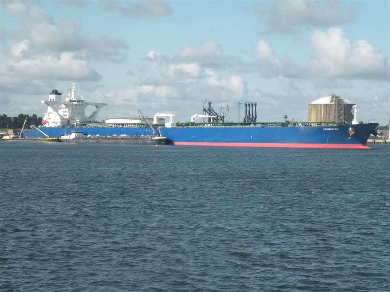 Crude Star-4