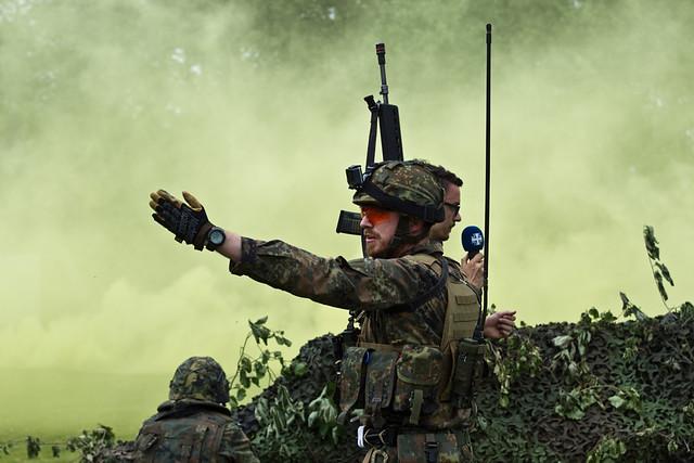 2017 | Tag der Bundeswehr, MUS Plön