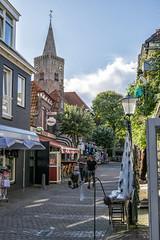 Den Burg, Texel, Netherlands