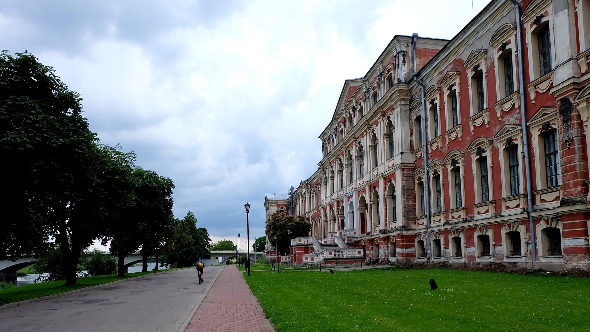 Jelgava, Latvija