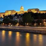 Budavári Palota / Budínský hrad