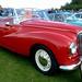 1954 Sunbeam Alpine MK11