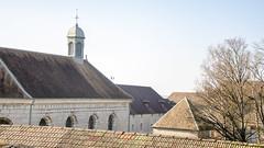 La chapelle Saint-Étienne