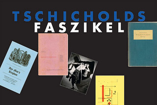 A treat for Tschichold aficionados