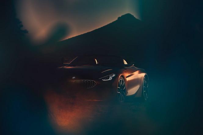 BMW-Z4-Teaser
