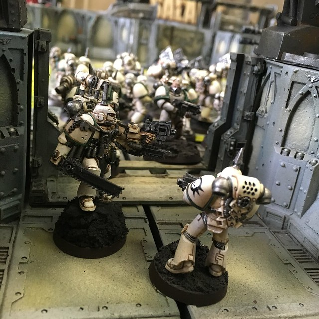 Medal of Colors Horus Heresy 2017-08-05 14.37.15